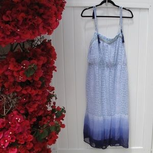 Knox Rose Ombre Dress